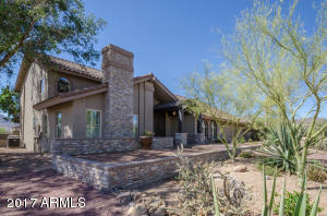Property for sale at 6420 E Willow Springs Lane, Cave Creek,  Arizona 85331