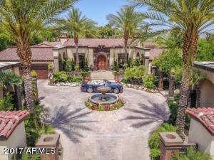 6684 E Cactus Wren Road Paradise Valley, AZ 85253