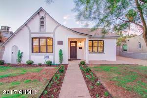 1806 (Unit REAR) E Culver Street Phoenix, AZ 85006