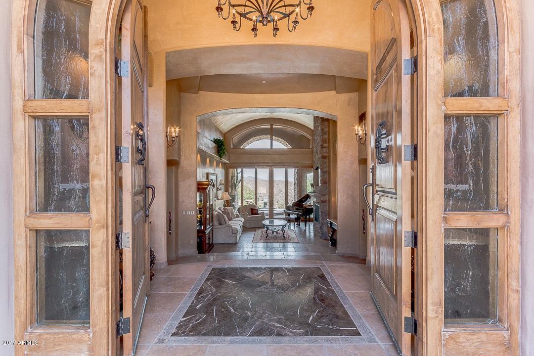 Photo of 10739 N VENTURA Court, Fountain Hills, AZ 85268