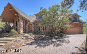 4773 N Walnut Lane Pine, AZ 85544