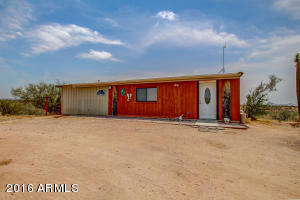 Property for sale at 13330 N Gardenshire Road, Florence,  Arizona 85132