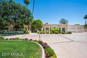 6301 N 61st Place Paradise Valley, AZ 85253