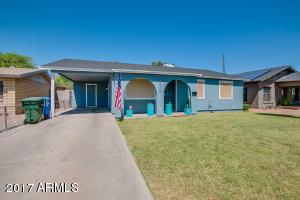 2536 N Mitchell Street Phoenix, AZ 85006