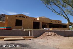 4708 E Crystal Lane Paradise Valley, AZ 85253