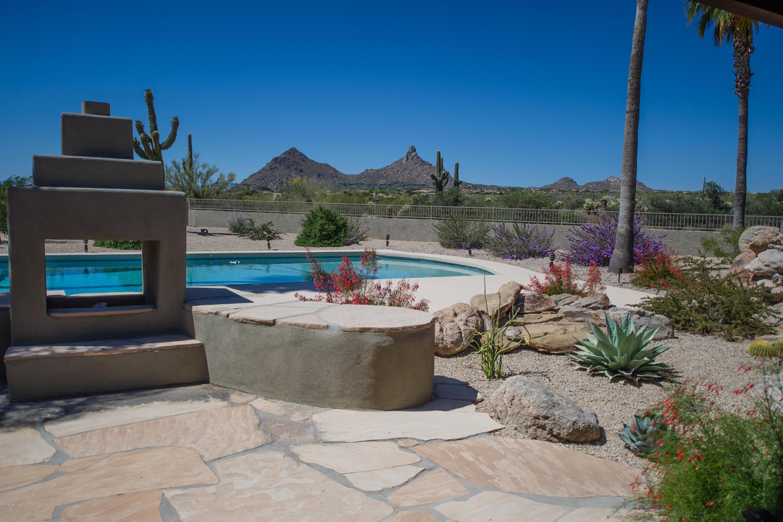 MLS 5615308 23638 N PINNACLE Court, Scottsdale, AZ 85255 Scottsdale AZ Pinnacle Peak