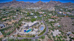 Property for sale at 6112 N Paradise View Drive, Paradise Valley,  Arizona 85253