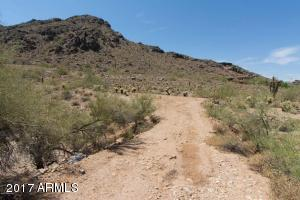 7560 (Lot 39) N Hummingbird Lane Paradise Valley, AZ 85253