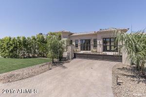 7730 N Mockingbird Lane Paradise Valley, AZ 85253