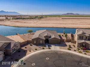 Property for sale at 40966 W Desert Fairways Drive, Maricopa,  Arizona 85138