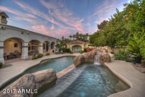 8217 N Coconino Road Paradise Valley, AZ 85253