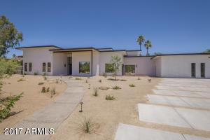 4951 E Arroyo Verde Drive Paradise Valley, AZ 85253