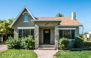 1627 E Earll Drive Phoenix, AZ 85016