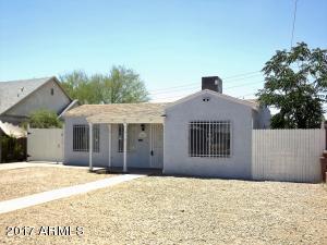1421 E Portland Street Phoenix, AZ 85006