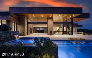 9952 E Sienna Hills Drive Scottsdale, AZ 85262