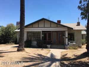 89 W Encanto Boulevard Phoenix, AZ 85003