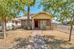 705 E Coronado Road Phoenix, AZ 85006