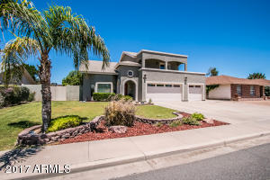 Photo of 2616 E ENCANTO Street, Mesa, AZ 85213