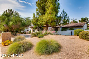 Property for sale at 5901 E Sanna Street, Paradise Valley,  AZ 85253