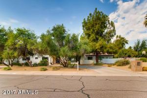 Property for sale at 5901 E Sanna Street, Paradise Valley,  Arizona 85253