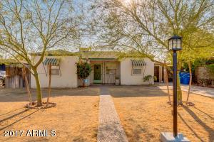 2228 N Evergreen Street Phoenix, AZ 85006