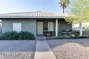 1428 E Pierce Street Phoenix, AZ 85006
