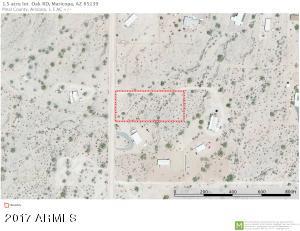 Property for sale at 0 S Oak Road, Maricopa,  Arizona 85139