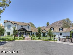 4732 N Dromedary Road Phoenix, AZ 85018