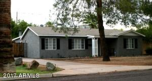 2832 E Mulberry Drive Phoenix, AZ 85016