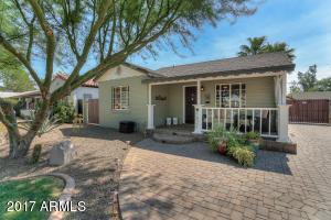 1621 N Laurel Avenue Phoenix, AZ 85007