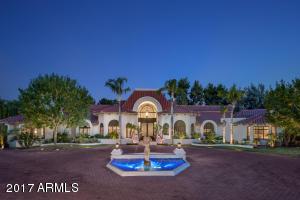 6221 E Huntress Drive Paradise Valley, AZ 85253