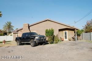 Photo of 551 S Wilbur Street, Mesa, AZ 85210