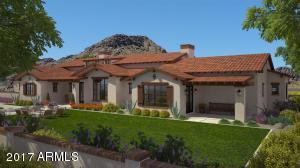7880 N Ironwood Drive Paradise Valley, AZ 85253