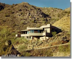 4502 E Foothill Drive Paradise Valley, AZ 85253