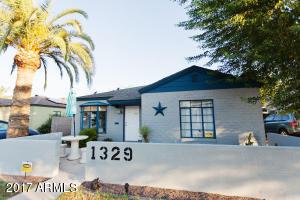 1329 E Monte Vista Road Phoenix, AZ 85006