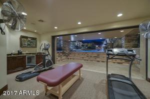 023_Fitness Facility