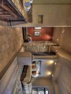 Master Suite Foyer