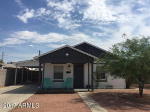 1329 E Taylor Street Phoenix, AZ 85006