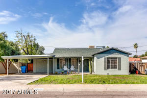 2920 N 8th Avenue Phoenix, AZ 85013