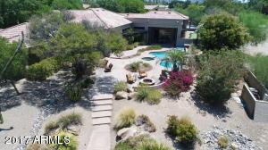 11035 E Gold Dust Avenue Scottsdale, AZ 85259