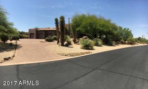 10171 E Cinder Cone Trail Scottsdale, AZ 85262