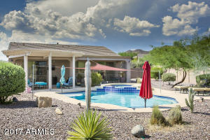 Property for sale at 2361 W Turtle Hill Court, Anthem,  AZ 85086