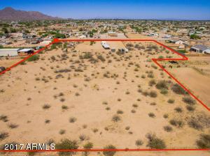 Property for sale at 20245 E Happy Road, Queen Creek,  Arizona 85142