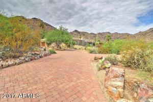 6107 E Quartz Mountain Road Paradise Valley, AZ 85253