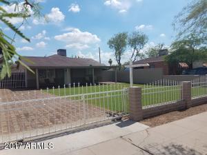 1411 E Pierce Street Phoenix, AZ 85006