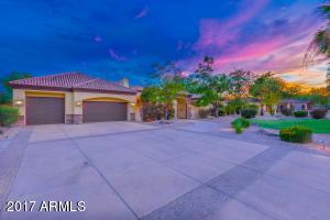 Photo of 5017 W ELECTRA Lane, Glendale, AZ 85310
