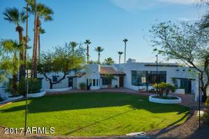 4614 N Alta Hacienda Drive Phoenix, AZ 85018