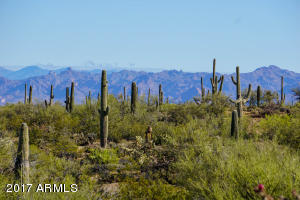 Property for sale at Lot 60 S Allen Peak Rd 60, Florence,  Arizona 85132