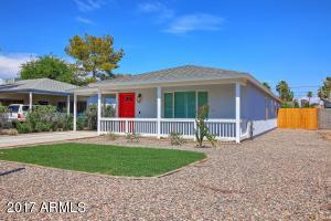 1825 N 17th Avenue Phoenix, AZ 85007