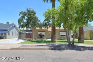 1809 N 16th Avenue Phoenix, AZ 85007
